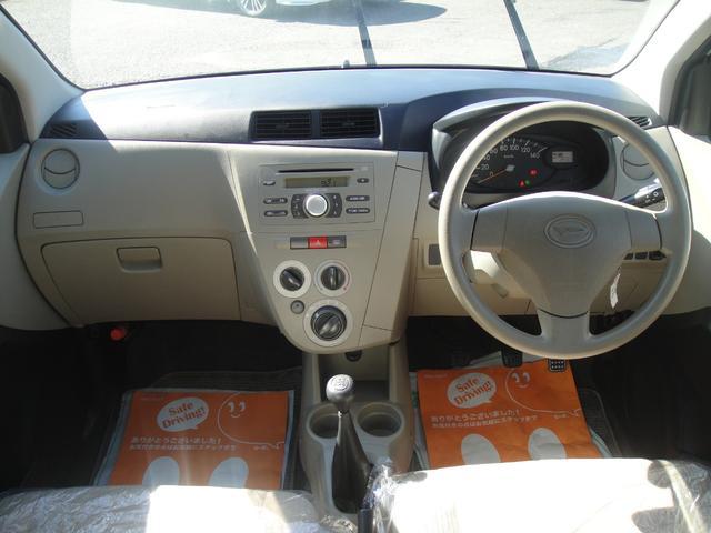 X 5速MT 禁煙車 キーレス ABS Tチェーン CD(4枚目)