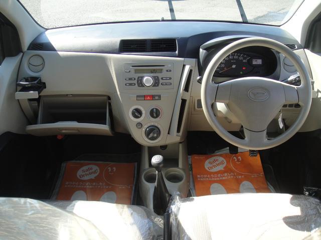 X 5速MT 禁煙車 キーレス ABS Tチェーン CD(5枚目)