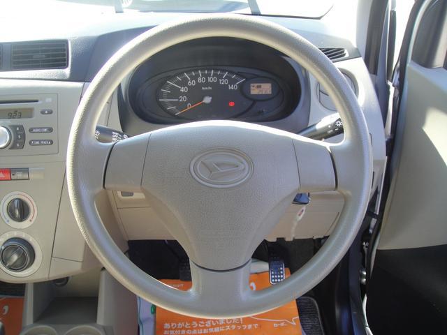 X 5速MT 禁煙車 キーレス ABS Tチェーン CD(8枚目)