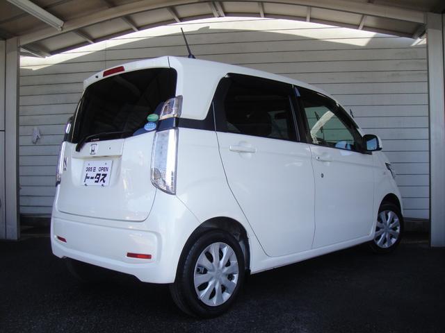 G 1オナ ナビTV i-stop スマートキー オートAC(2枚目)