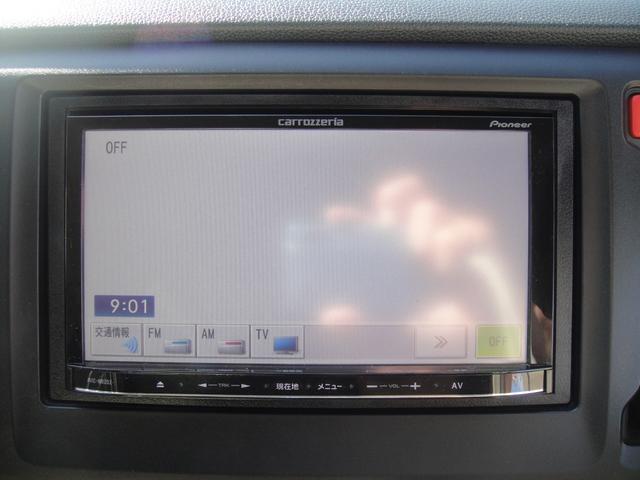 G 1オナ ナビTV i-stop スマートキー オートAC(6枚目)