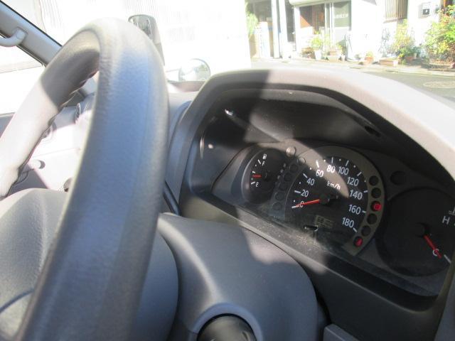 日産 キャラバン ロングDX 両側スライドドア 低床荷台 ガソリン車
