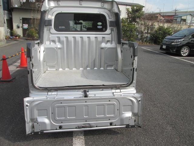デッキバンG 4WD ワンオーナー ハイルーフ ピックアップ(6枚目)