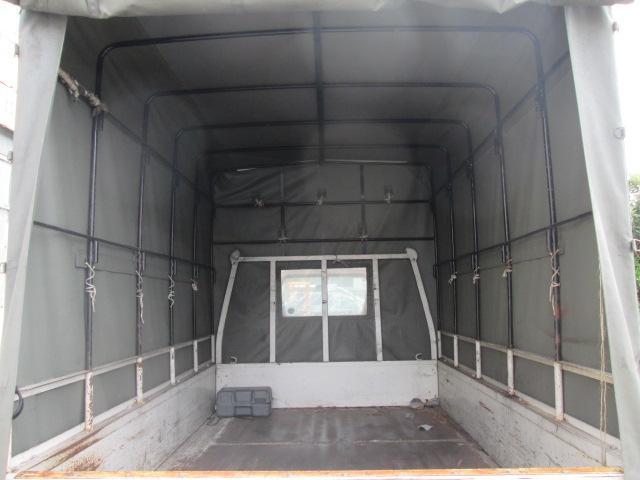 日産 バネットトラック スーパーローDX エアコンパワステ850kg 積