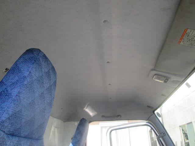 ワイドキャブロングDX 全低床垂直パワーゲート 2t AT車(17枚目)