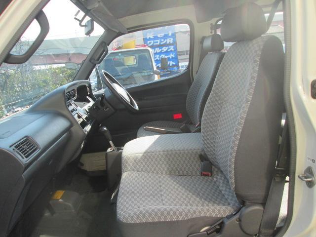 ロングDX GLパッケージ9人乗WAC3列シート4ナンバー(9枚目)