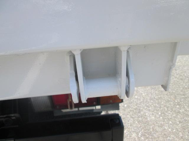強化フルフラットローダンプ 2T積 車両総重量5T未満5MT(5枚目)