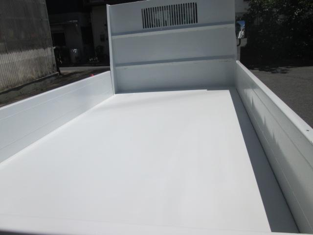 強化フルフラットローダンプ 2T積 車両総重量5T未満5MT(7枚目)
