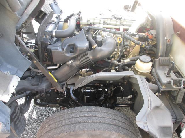 全低床 2t積 4ナンバー 1オーナー パワーリフト オートマチック 軽油(19枚目)