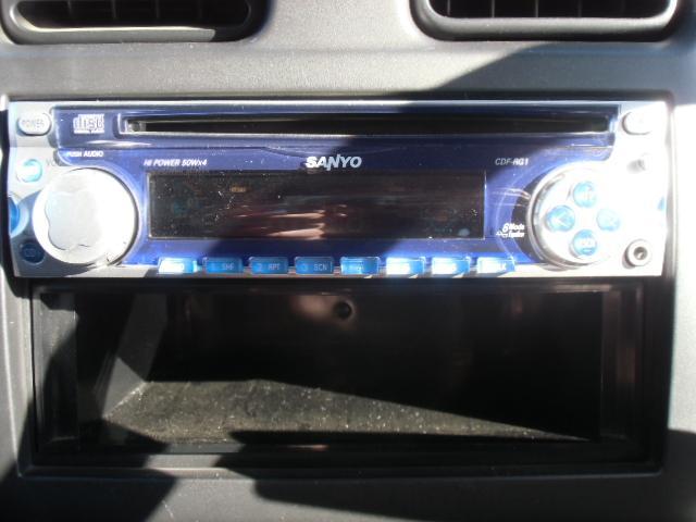 マツダ AZワゴン FM-G 禁煙車 キーレスキー