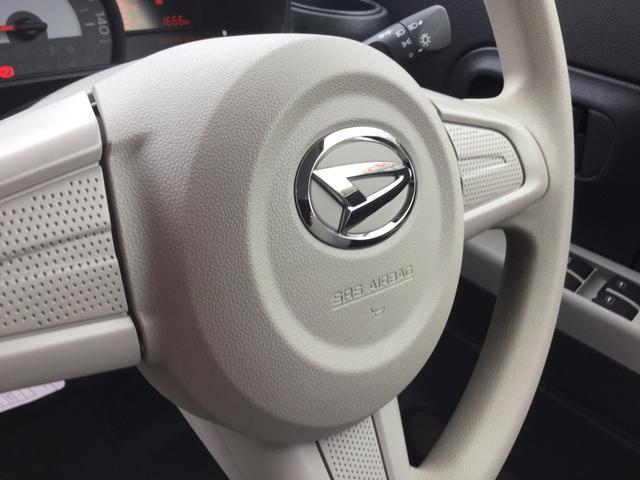 トコットには運転席&助手席エアバッグだけではなく、サイドエアバッグ・カーテンシールドエアバッグの合計6個のエアバッグで車内空間を守ります!
