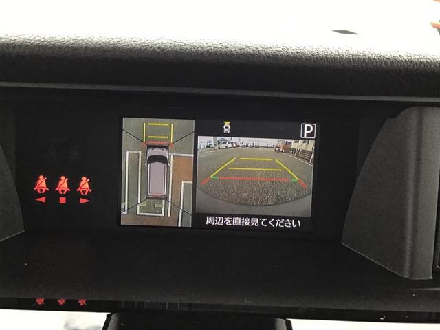 G リミテッド SAIII パノラマカメラ付 両側自動ドア(18枚目)
