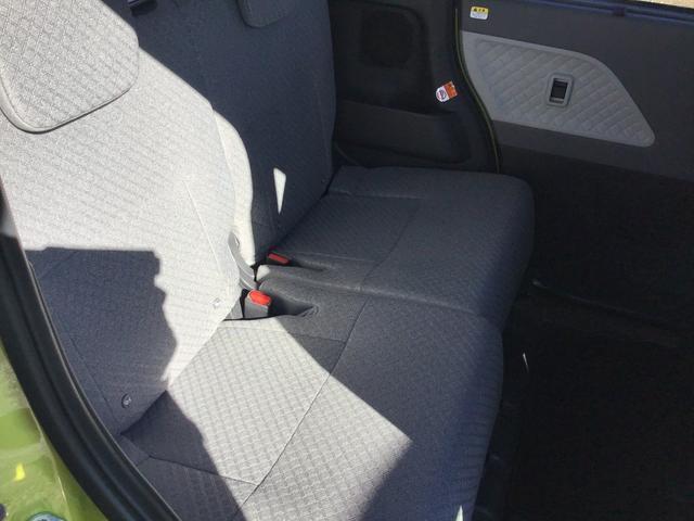 Xスペシャル 社用車アップ キーフリーシステム アイドリングストップ 横滑り防止装置 LEDヘッドライト オートライト オートハイビーム セキュリティーアラーム コーナーセンサー バックカメラ(11枚目)