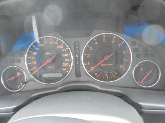 25GT-Xターボ  トラスト車高調 レカロ タイベル交換済(12枚目)