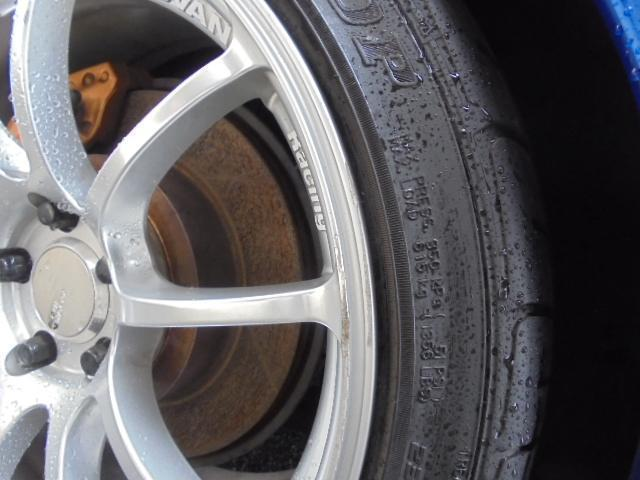 WRX STi 車高調 マフラー ETC(31枚目)