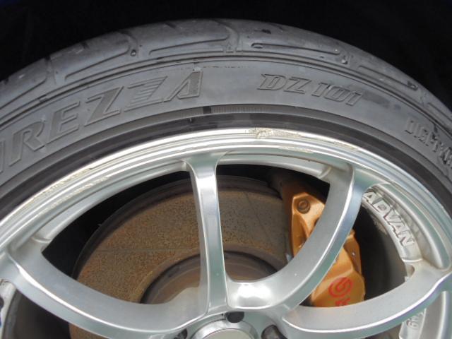 WRX STi 車高調 マフラー ETC(32枚目)
