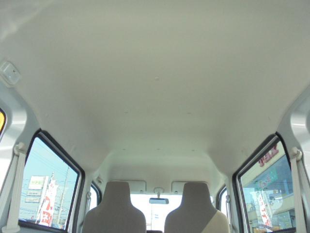 スズキ エブリイ PAリミテッド 5AGS キーレス プライバシーガラス