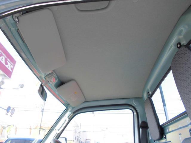 KCスペシャル 4WD キーレス パワーウィンドー(12枚目)