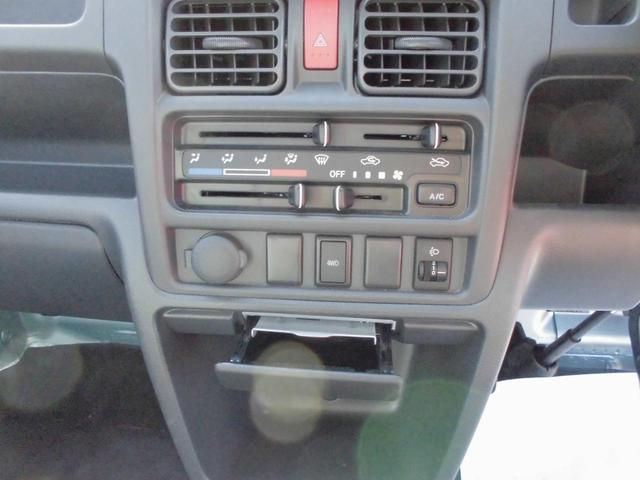 KCスペシャル 4WD キーレス パワーウィンドー(16枚目)