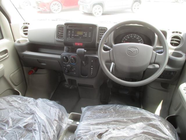PCスペシャル 4WD レーダーブレーキ 届出済未使用車(10枚目)