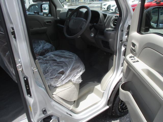 PCスペシャル 4WD レーダーブレーキ 届出済未使用車(11枚目)