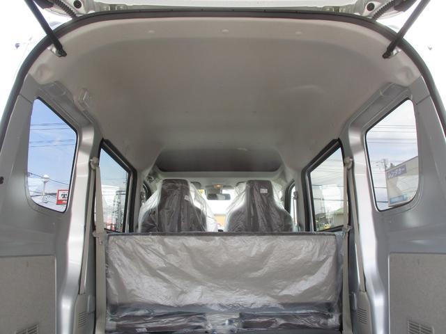 PCスペシャル 4WD レーダーブレーキ 届出済未使用車(16枚目)