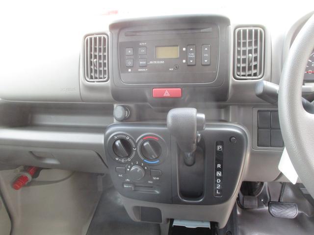 PCスペシャル 4WD レーダーブレーキ 届出済未使用車(17枚目)