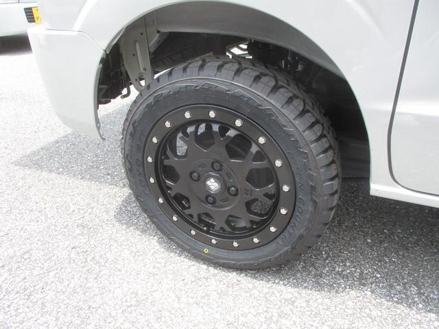 PCスペシャル 4WD レーダーブレーキ 届出済未使用車(20枚目)