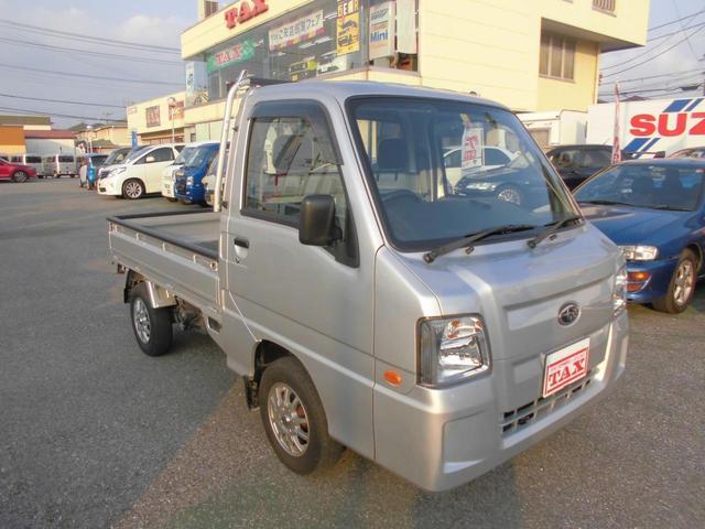 TC-SC 4WD ETC キーレス エアコン 三方開荷台(7枚目)