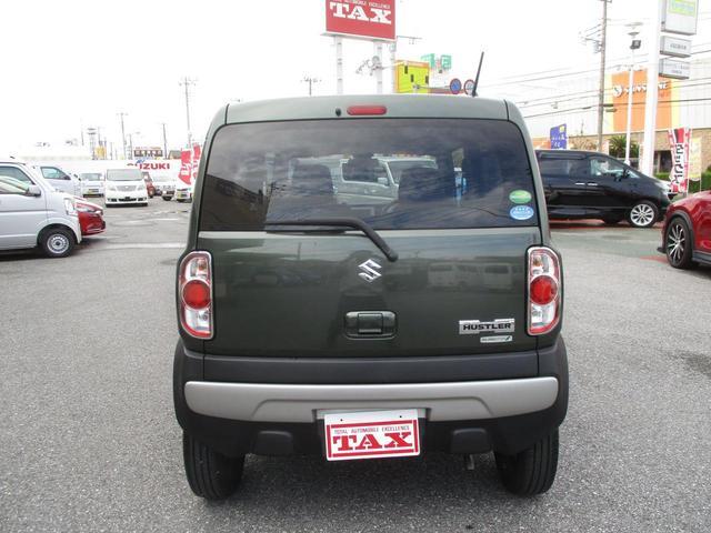 「スズキ」「ハスラー」「コンパクトカー」「千葉県」の中古車8