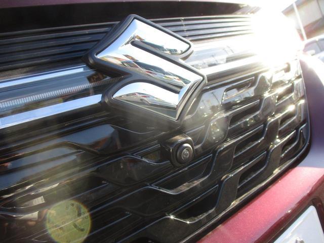 ハイブリッドMV 全方位用カメラ装着車 登録済未使用車(19枚目)