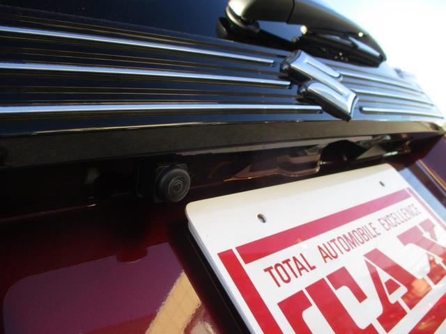 ハイブリッドMV 全方位用カメラ装着車 登録済未使用車(20枚目)