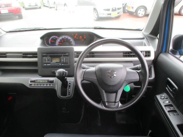 ハイブリッドFX キーレス CD オートエアコン シートヒーター(7枚目)