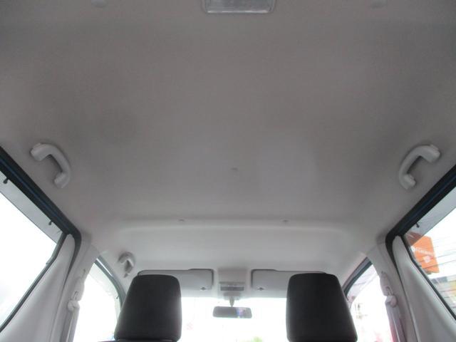 ハイブリッドFX キーレス CD オートエアコン シートヒーター(12枚目)