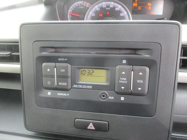 ハイブリッドFX キーレス CD オートエアコン シートヒーター(14枚目)