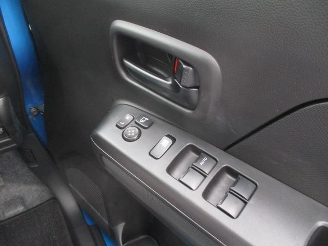 ハイブリッドFX キーレス CD オートエアコン シートヒーター(18枚目)