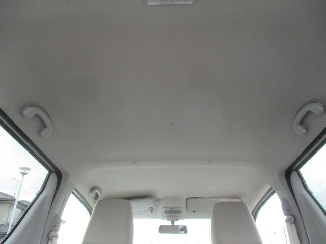 ハイブリッドFX キーレス オートエアコン シートヒーター オーディオレス(12枚目)