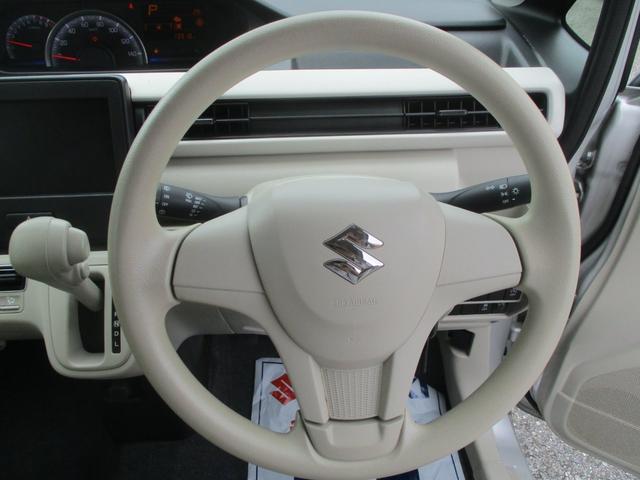 ハイブリッドFX キーレス オートエアコン シートヒーター オーディオレス(13枚目)