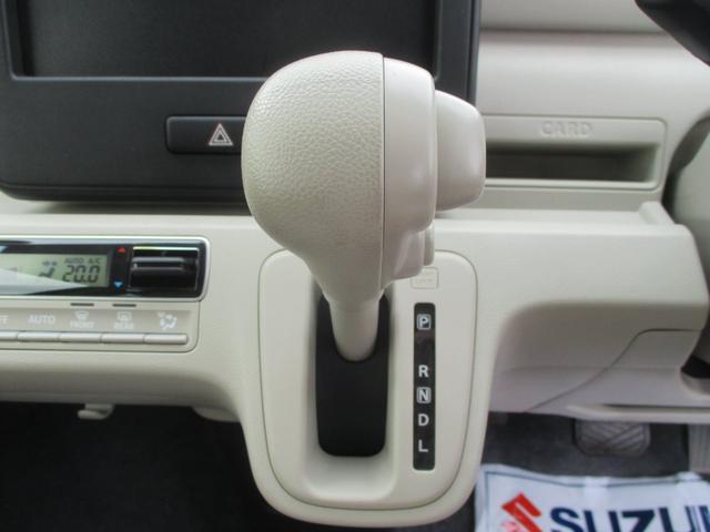ハイブリッドFX キーレス オートエアコン シートヒーター オーディオレス(16枚目)