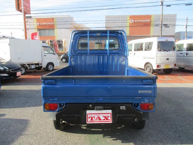 「スバル」「サンバートラック」「トラック」「千葉県」の中古車5