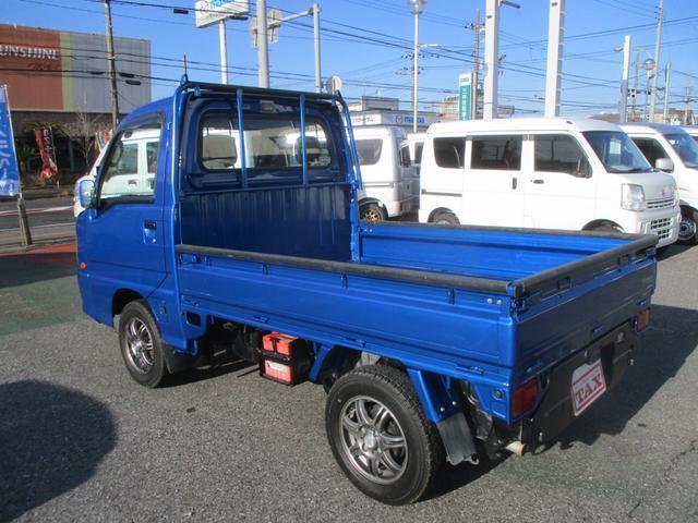 「スバル」「サンバートラック」「トラック」「千葉県」の中古車6