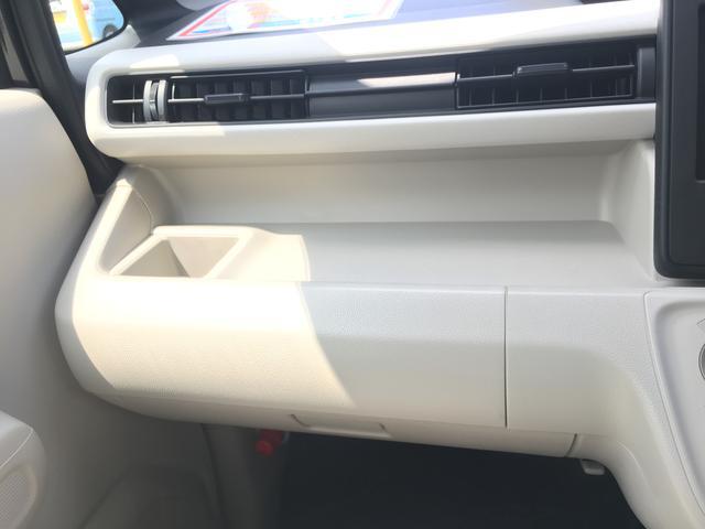 スズキ ワゴンR FA 登録未使用車 ブレーキアシスト