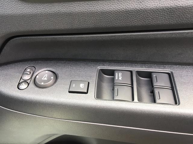 ホンダ N-WGN G・Lパッケージ アイドリングストップ 登録済未使用車