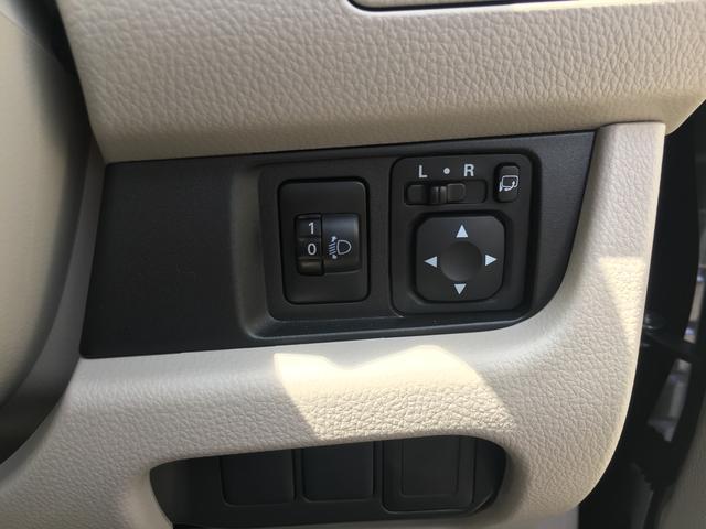 日産 デイズ J 登録未使用車 ブレーキアシスト ベンチシート キーレス