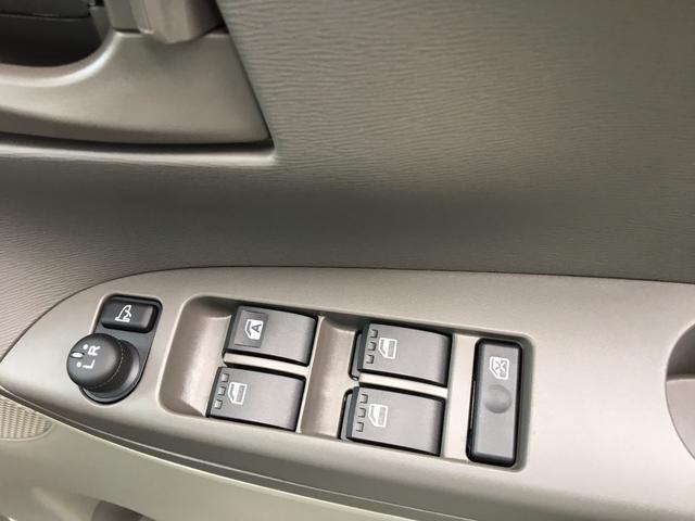 ダイハツ タント L 登録済未使用車 電動格納ミラー
