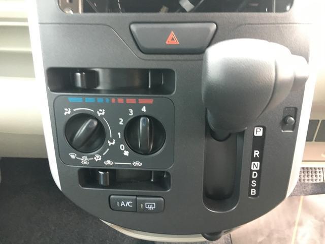 ダイハツ タント L 登録済未使用車 キーレス