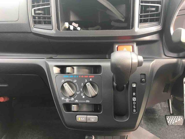 ダイハツ ミライース L エアコン エアバッグ ABS アイドリングストップ