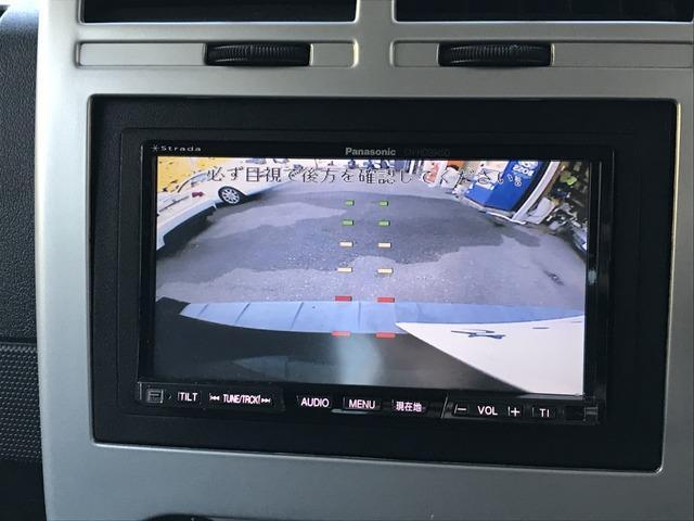スポーツ NAVI TV サイドカメラ バックカメラ 4WD(3枚目)