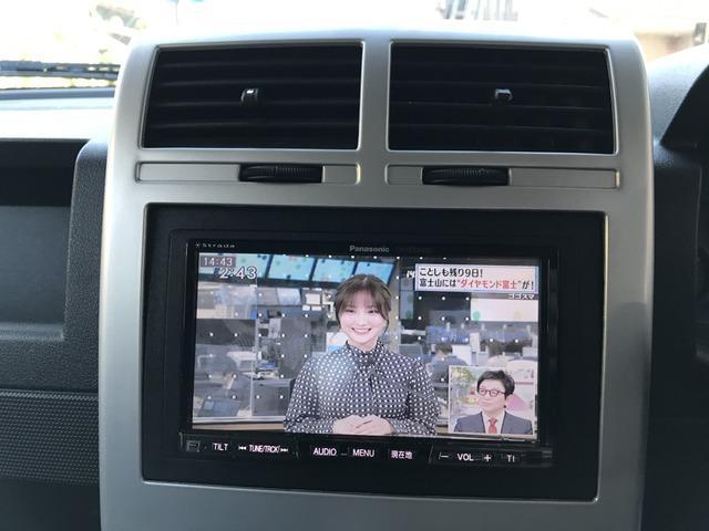 スポーツ NAVI TV サイドカメラ バックカメラ 4WD(4枚目)