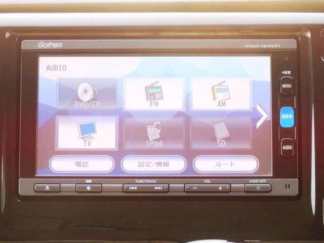ホンダ N-WGNカスタム G・ターボパッケージ Mナビ デモカーアップ